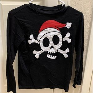 Boys 7/8 Christmas shirt from Children's Place NWT